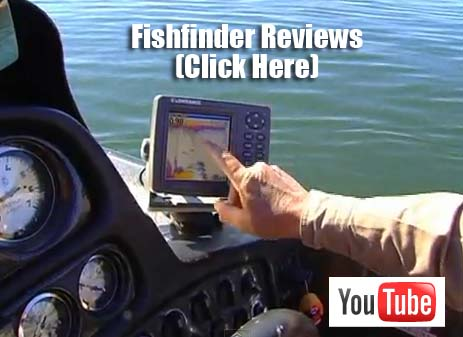 fishfinder reviews, Fish Finder